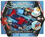 : Hasbro Spider-Man 3 Deluxe Spinning Web Blaster
