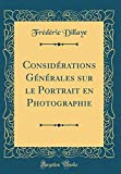 Best Portrait Photographies - Considérations Générales Sur Le Portrait En Photographie Review