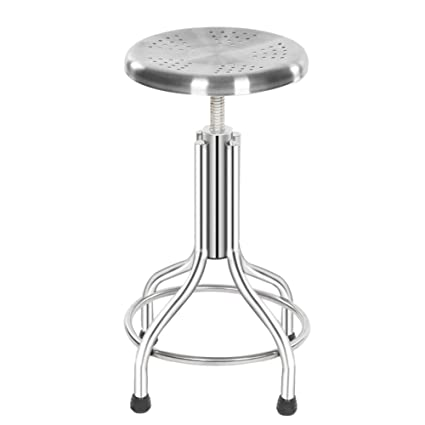 Marvelous Amazon Com Yuwj Free Lifting Rotary Barstool Stainless Forskolin Free Trial Chair Design Images Forskolin Free Trialorg