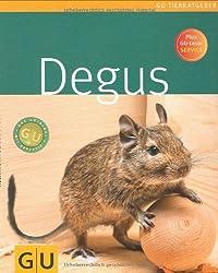 Degus (GU Tierratgeber)