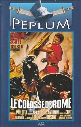 LE ROME TÉLÉCHARGER COLOSSE DE
