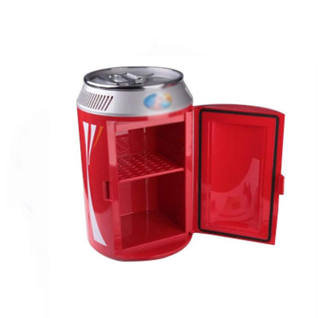 Amazon.es: Coche Coke Refrigerator Car Fast Cooling 11L Mini ...