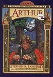 Arthur, Stephen R. Lawhead, 0891074759