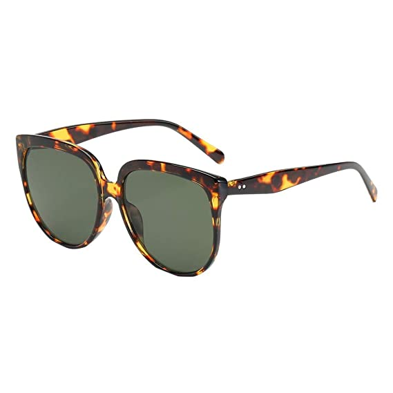 URIBAKY Gafas de sol Retro para Mujer Gafas de Ojos de Gato ...