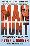 Book cover for Manhunt: The Ten-Year Search for Bin Laden from 9/11 to Abbottabad