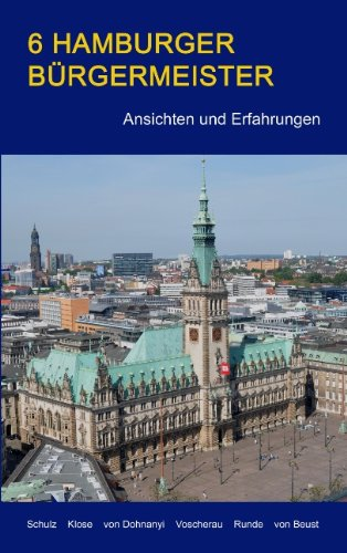Download 6 Hamburger Bürgermeister (German Edition) pdf