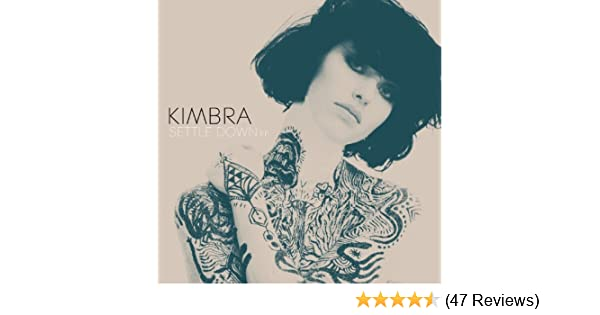 Settle down ep by kimbra on amazon music amazon. Com.