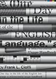 One Day in the Life of the English Language 9780691165073