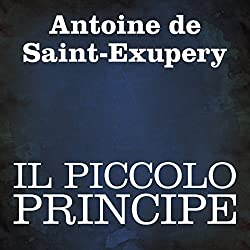 Il Piccolo Principe [The Little Prince]