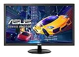 Asus LCD VP278H Gaming, 27'' LED,1ms,DC 100mil.,2xHDMI,speakers,1920x1080