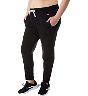 090af87b8ed1 Champion C9 Women s Plus Size Active Pant at Amazon Women s Clothing ...