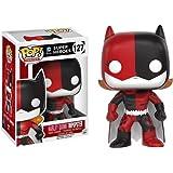 FUNKO - 10776 - Pop! Vinyle - Figurine - DC - Batgirl/Harley Quinn Impopster