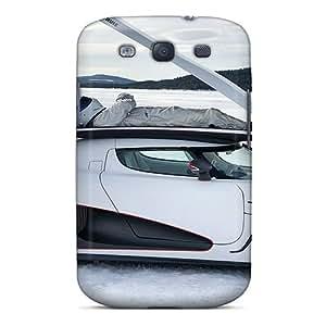 New Arrival Galaxy S3 Case Koenigsegg Agera R Case Cover
