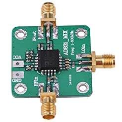 AD831 High Frequency Transducer RF Mixer...