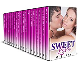 Sweet Love Box Set by [Ray, M. L.]