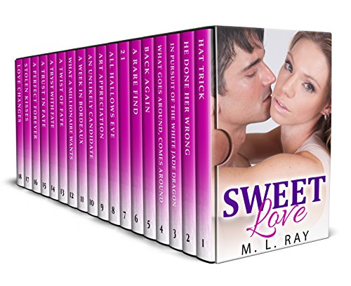 Sweet Love Box Set