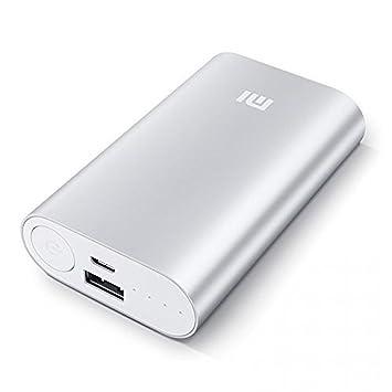 Nueva Xiaomi 5200 mAh Power Bank portátil cargador de ...