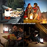 Energizer LED Camping Lantern, Bright Battery