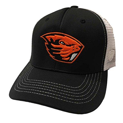 Oregon State Beavers 2017 College World Series CWS Mesh Adjustable Snap Hat Cap