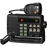 Two-Way Radio, 156 to 163 MHz Frequency, 30 Output Watts