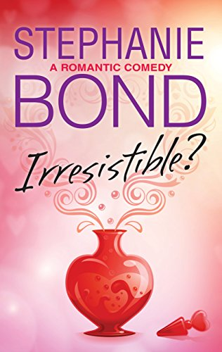 book cover of Irresistible?