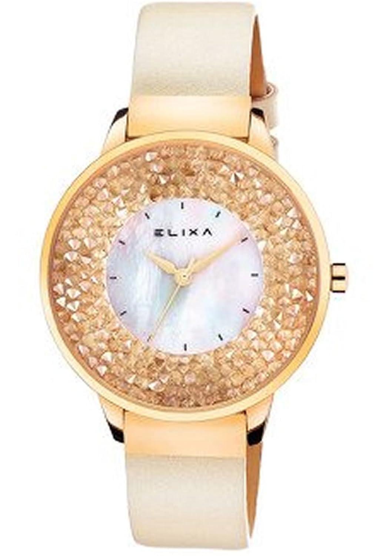 Uhr Frau Alexia mit Swarovski Elements e114-l462