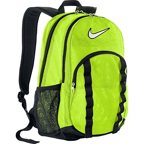 Nike Brasilia 7 Large Mesh Backpack