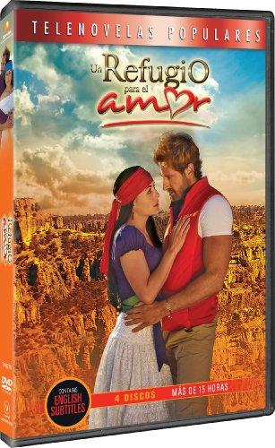 Un Refugio Para El Amor [DVD] - Seller: Standing Ovation - New / Nuevo (D)