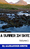 A Summer In Skye V1