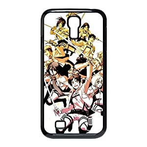 Attack on Titan Ipod Touch 5