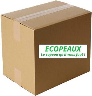 copeaux pour Toilette sèche 40 litres - copeaux de Bois pin Douglas 100% Naturel