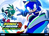 Sonic Riders Zero Gravity - Nintendo Wii