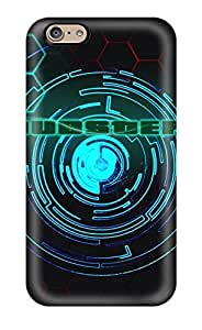New Arrival Case Specially Design For Iphone 6 (dubstep Electronic)