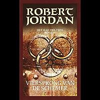 Viersprong van de schemer (Het Rad des Tijds Book 10)