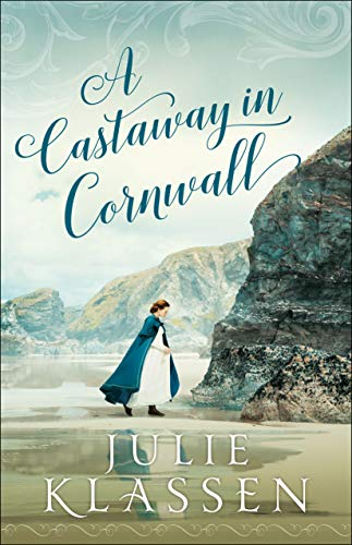 Book Cover: A Castaway in Cornwall