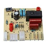 BQLZR W10366605 Adaptive Defrost Control Board Replacement Part for Whirlpool Refrigerator W10135053 W10135899 W10135900 W10135900R 2213489 2213475