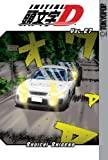 Initial D Volume 27 (Initial D (Graphic Novels)) (v. 27)