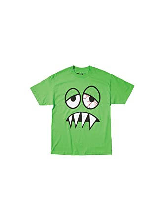 T Shirt Men 686 Snaggle Tooth Amazoncouk Clothing