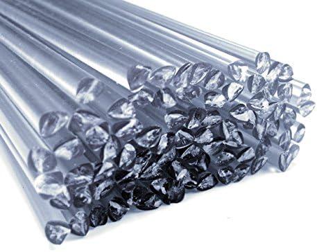 Alambre de soldadura de plástico PVC-U duro 6mm Triangulares ...
