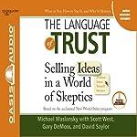 The Language of Trust | Michael Maslansky