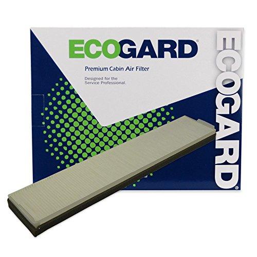 ECOGARD XC14860 Premium Cabin Air Filter Fits Ford Contour/Mercury Cougar, Mystique