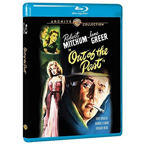 Out Of The Past [Blu-ray] by Warner Archive Collection