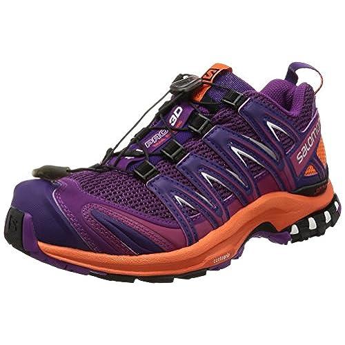 Zapatos azules Salomon XA Pro 3D para mujer talla 35 Precios baratos auténticos Con el precio barato de Mastercard Ph4RFIb2