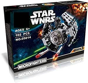 Star Wnrs microfighters  no.05014