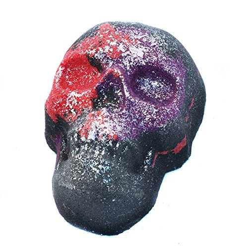 Come To the Dark Side Skull Bath Bomb-Halloween -