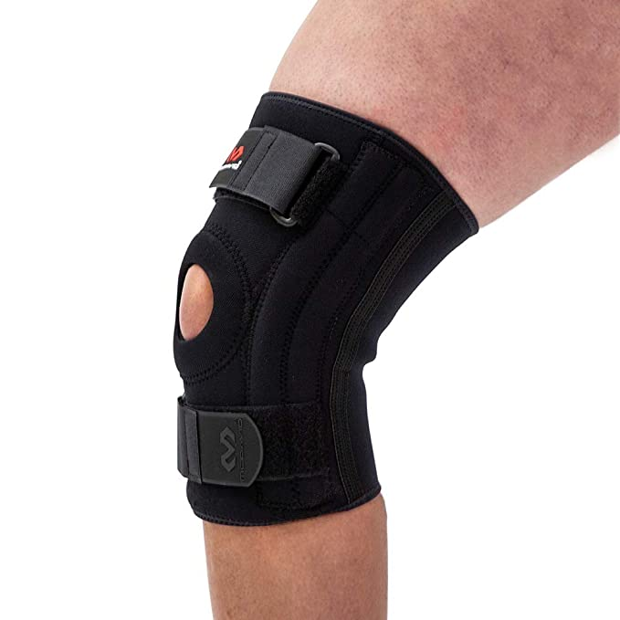 33e874cf9d Amazon.com: Mcdavid Knee Brace, Knee Support & Compression for Knee  Stability, Patella Tendon Support, Tendonitis Pain Relief, Ligament Support,  ...