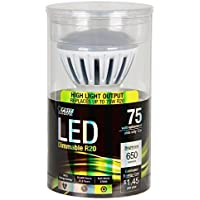 Feit R20HO/LED 75W Equivalent High Lumen R20 LED Light by Feit Electric Company