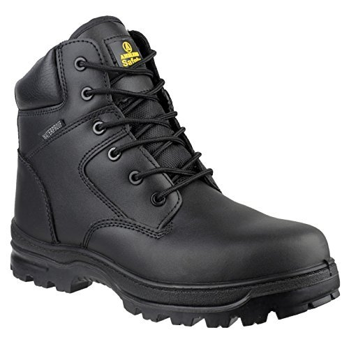 Amblers Steel - Adulte - Bottines de sécurité FS006C