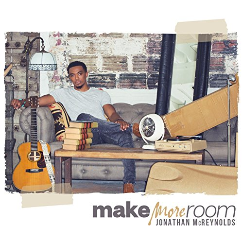 Image result for make more room jonathan mcreynolds