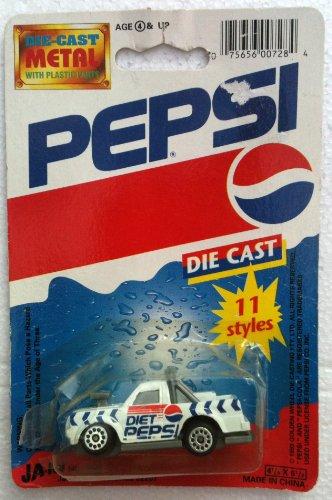 diet-pepsi-diecast-pepsi-cola-pickup-truck-1993